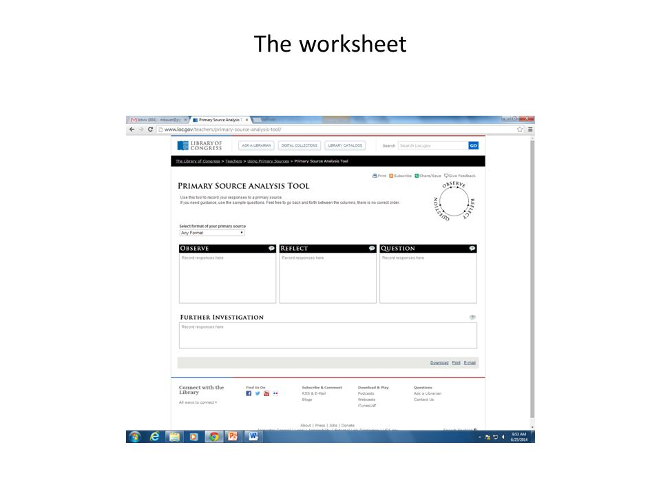 A How to Guide to Analyzing a Political Cartoon ppt download – Analyzing Political Cartoons Worksheet