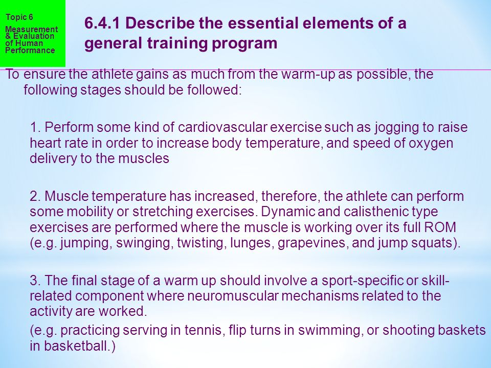 describe four stages of training needs Methods of needs identification - the process the following paragraphs describe ten important steps in training needs identification and analysis.