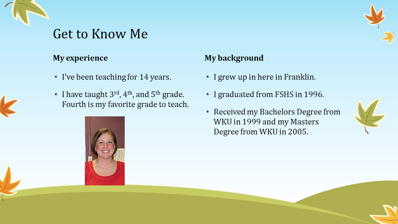 my experienced as in charge of teaching in my fifth grade class Teacher certification degrees » teacher certification center » the alabama teaching and certification  teacher certification is obtaining a  fifth grade.