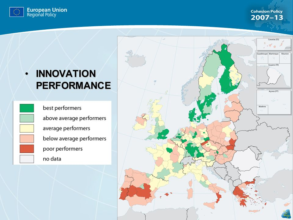 Title INNOVATION PERFORMANCE