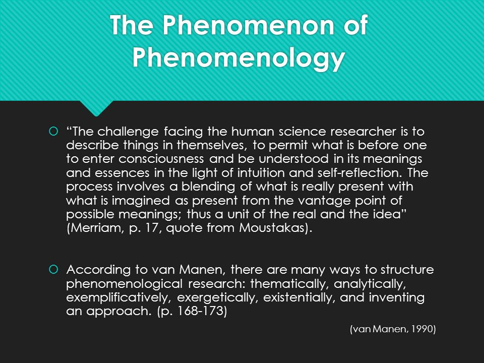phenomenology of reflection To describe the use of paul rocoeur's hermeneutic-phenomenology   discourse and the phenomenological one and emphasizing the subjectivity of  reflection.