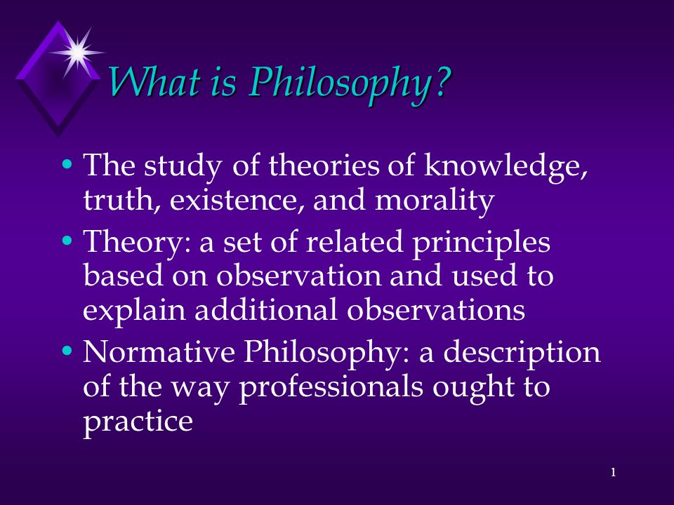 a study on the theory of knowledge Developmental research methods: creating knowledge from  theory to practice) 23  developmental research methods.