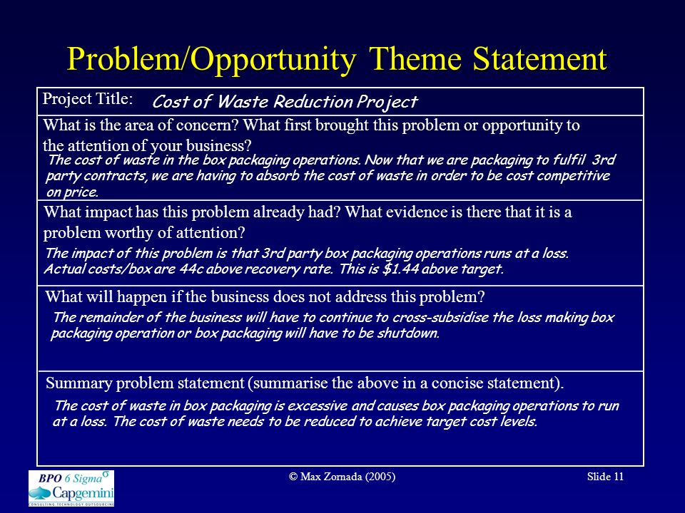 problem opportunity statement You will find our articles on the homepage of the substance journal of scientific news and innovation subscribe to our newsletter.