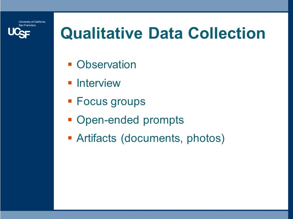 use of observation in data collection Data collection methods observations observation is a primary method of collecting data by human, mechanical, electrical or electronics means with direct or indirect contact.