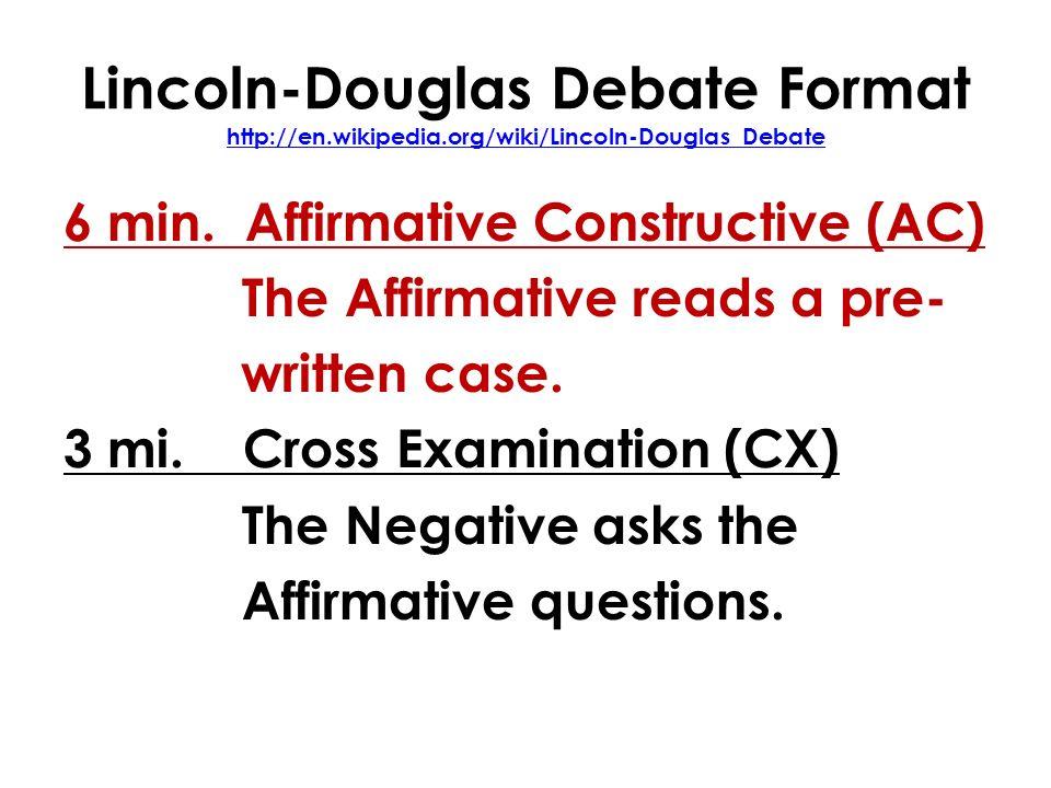 uil debate case negative