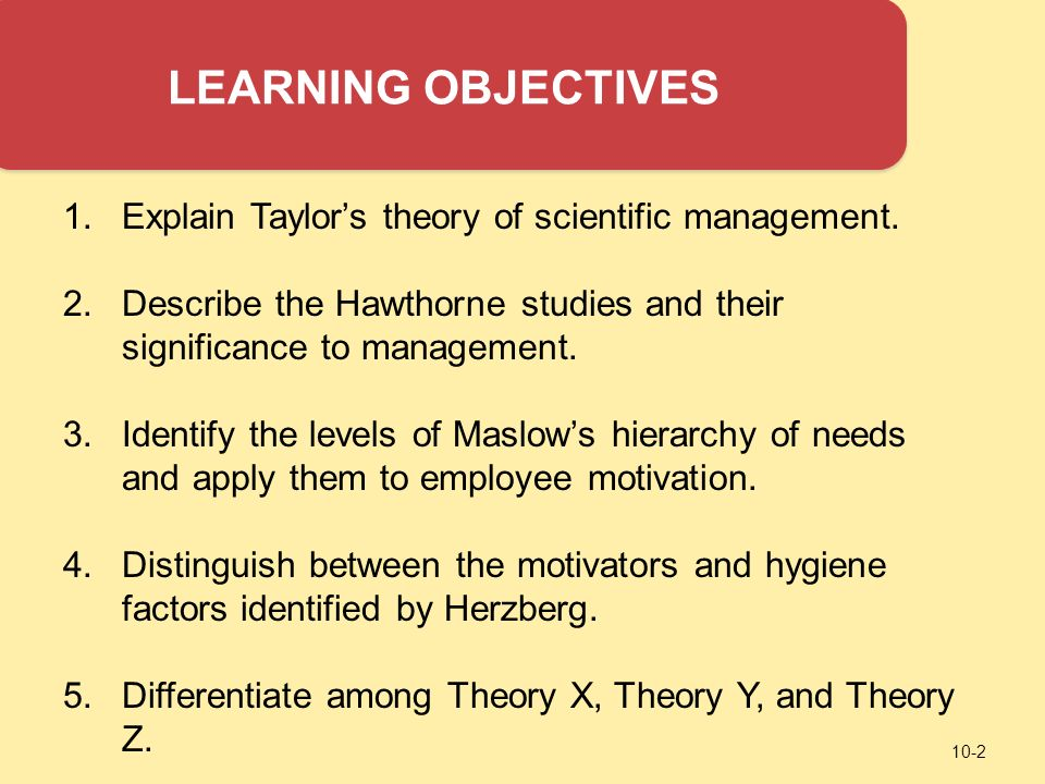 learning objectives 1 explain the motives (1) when motivators are not sustainable – when the reward or  dents'  motivation, learning goals, and academic outcomes  plete a learning goal ( brookhart, 2008)  for students with learning disabilities, meaning that the.