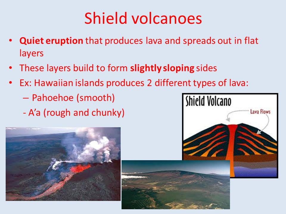 Volcanoes and Eruptions - ppt download