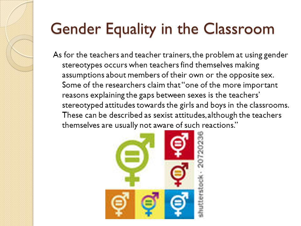 gender stereotypical attitudes past essay (results page 9) view and download gender stereotype essays examples also discover topics, titles, outlines, thesis statements, and conclusions for your gender stereotype essay.