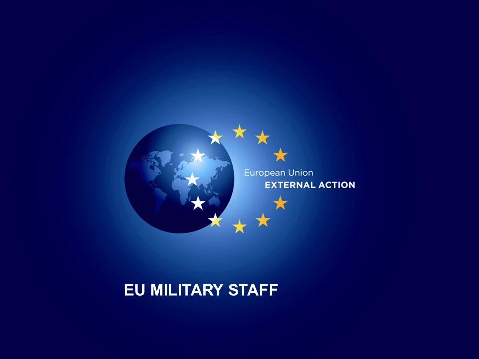 EU MILITARY STAFF