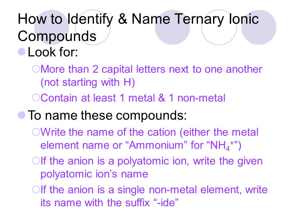 Chapter 2 Antacids ppt download – Ionic Compound Worksheet 1