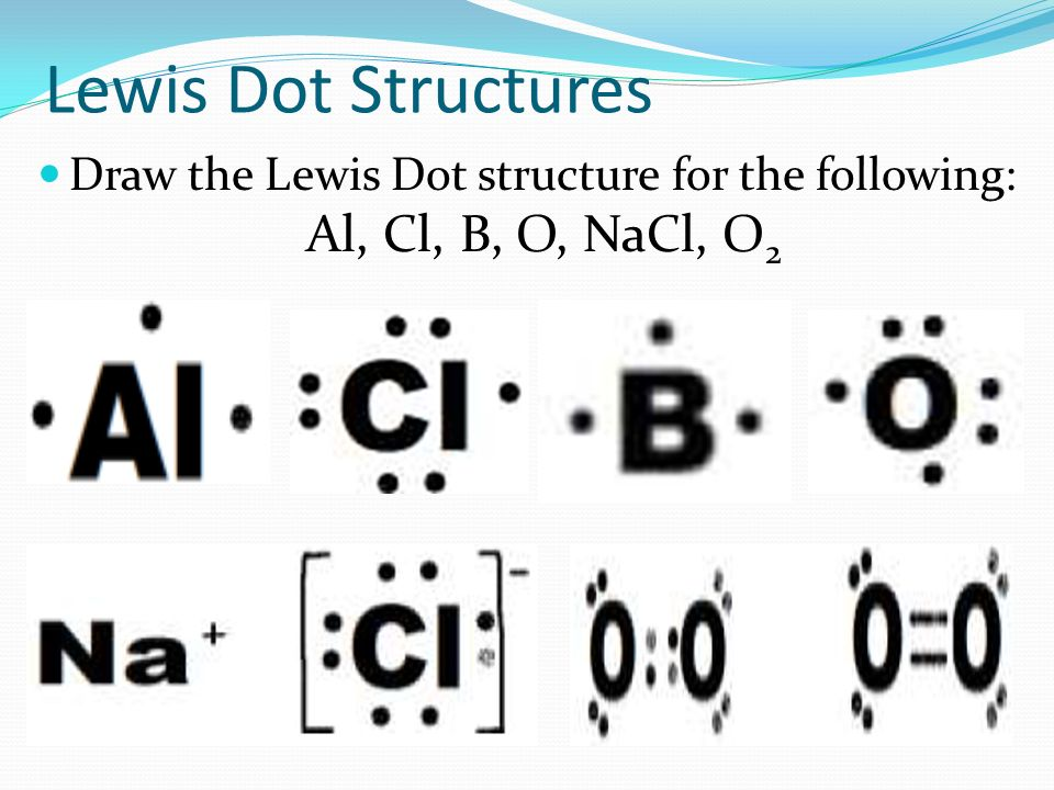 Lewis Dot Structure For Magnesium Chloride