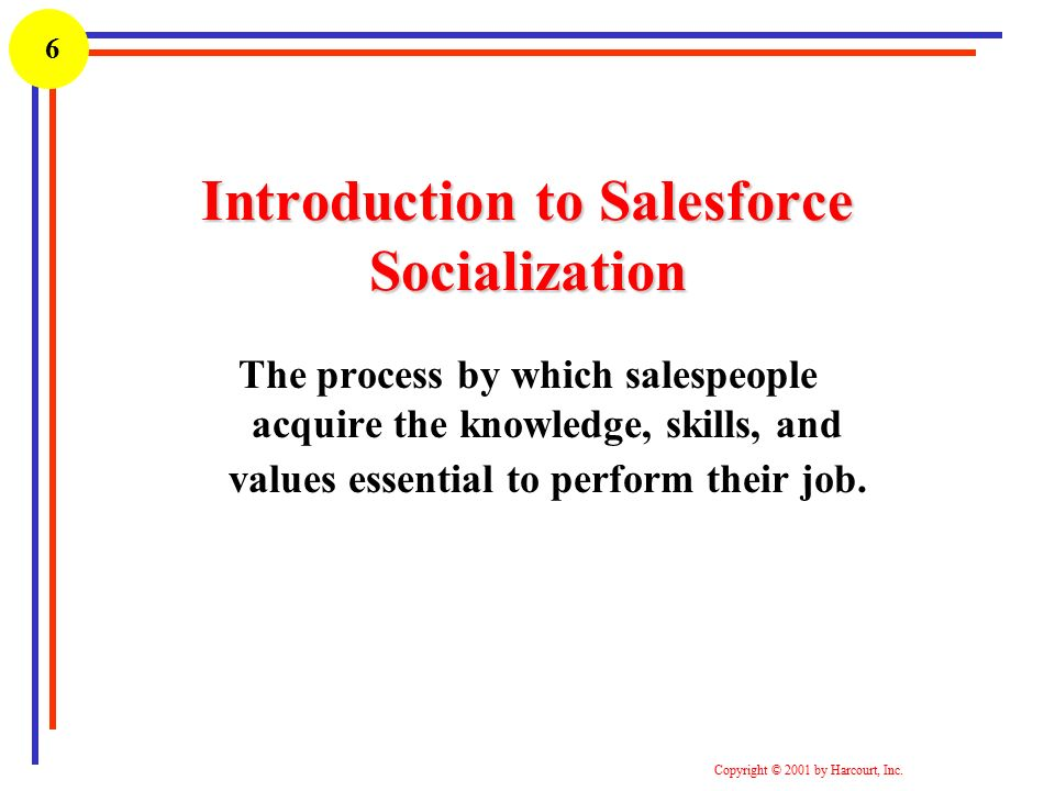 an introduction to the analysis of the socialization process In terms of our analysis,  transitional approaches view the socialization process as a  for the purposes of an adequate formation of consumer socialization,.