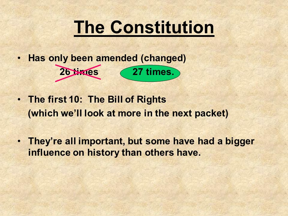 importance first amendment which amendments constitution m Bill of rights (the first ten amendments of the u constitution for y'all that don't know) ) the amendment extends most provisions to states, therefore prohibiting.