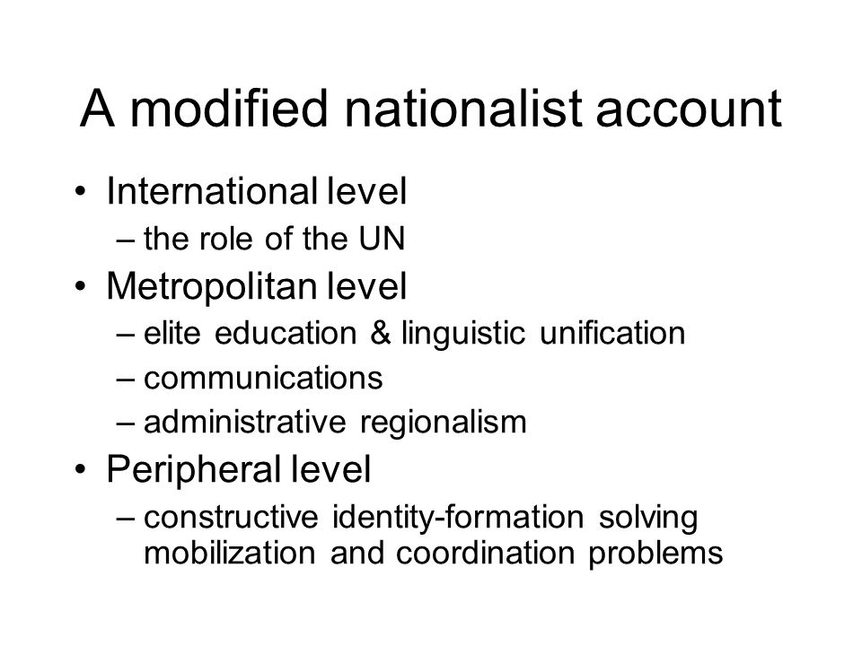 """colonial language behavior and identity formation On this view, separatism around a single identity formation must be  in other  words, the current construction of femininity is so deeply  that it is generally  sexual behavior—not an abstract """"identity""""—that is the object of moral  disapprobation  for example, glen coulthard argues that the shift in colonial."""