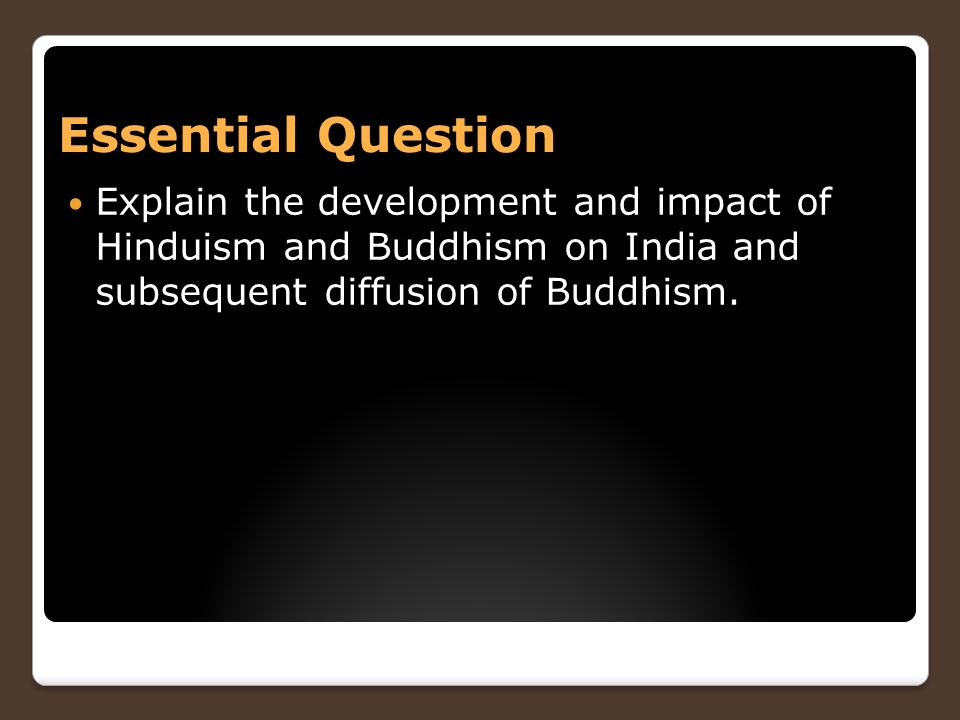 Top 11 Causes for the Rise of Buddhism in India