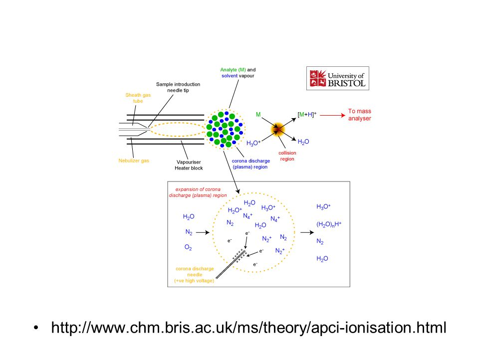 mass spectrometry in proteomics pdf