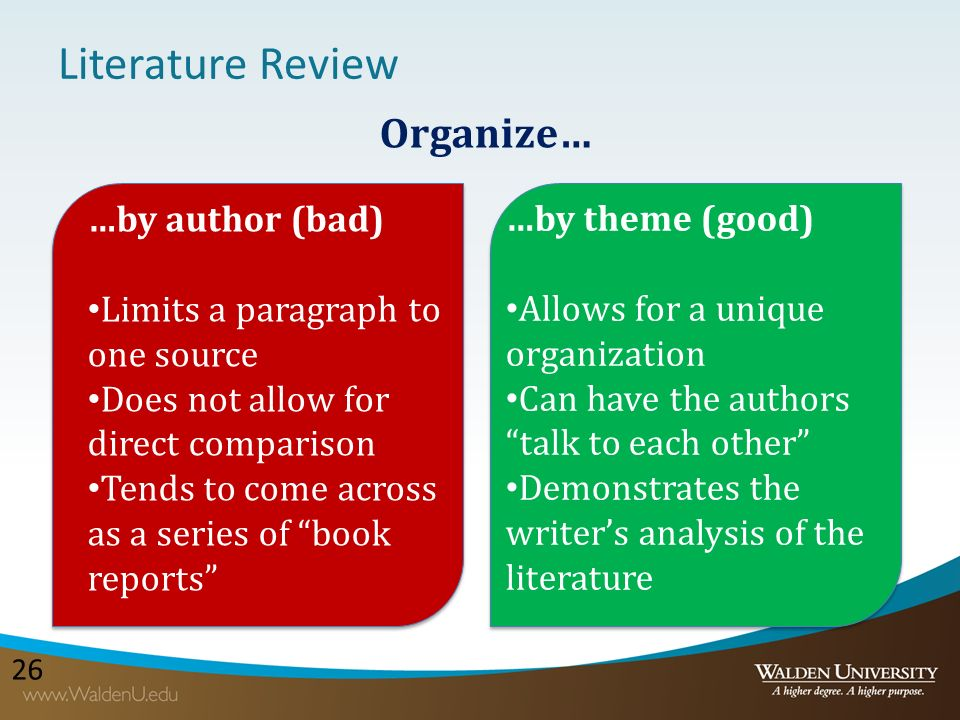 can a literature review include books Given the number of works that literature reviews can contain and the importance  of balance  it does not matter if you include articles, books or any other type.