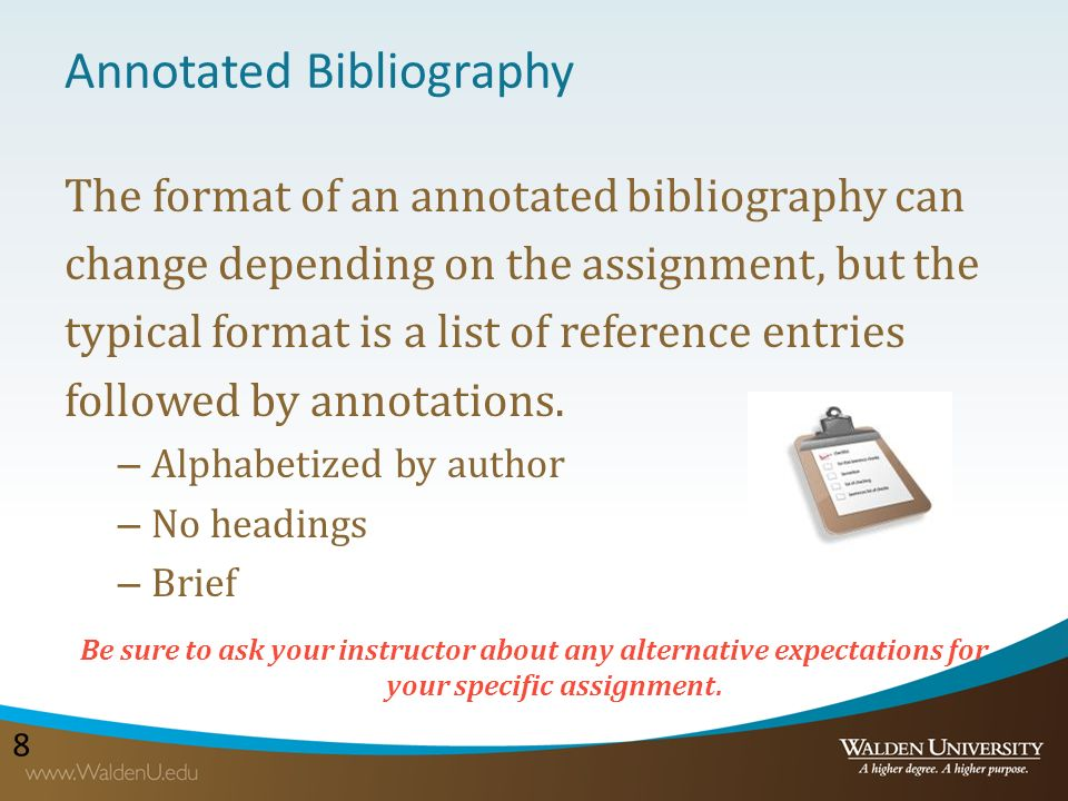 writing article reviews and annotated bibliographies