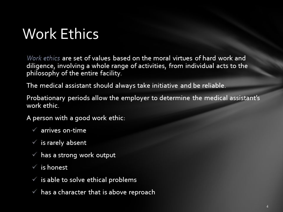 working ethically safely and professionally 13 health and safety 8 ethics the social work values informing this code are carry out your duties professionally and ethically 7 demonstrate ethical awareness.