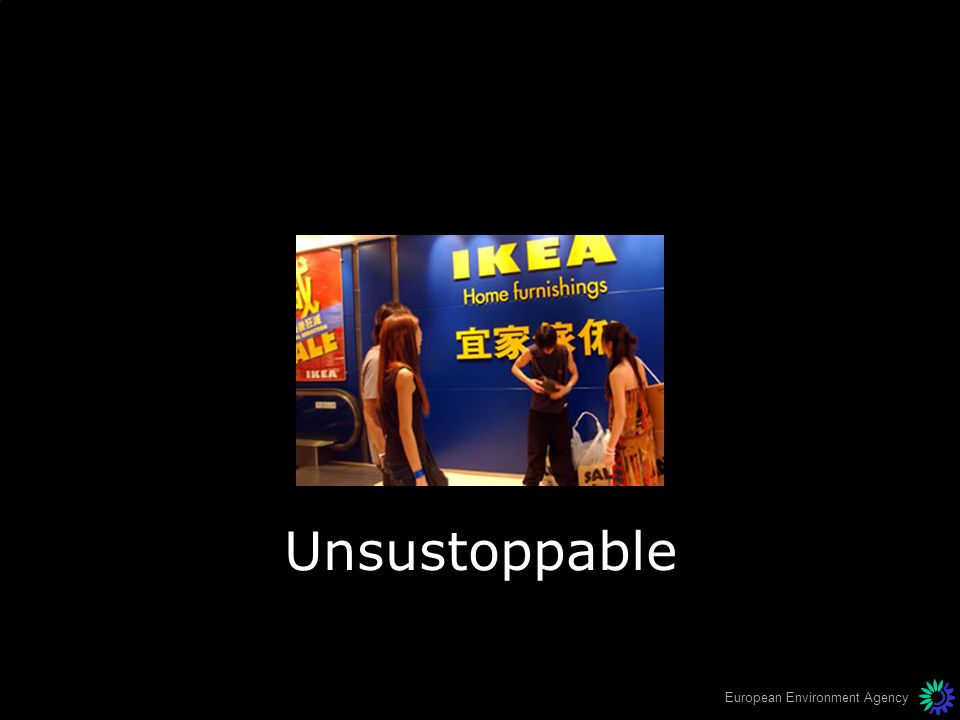 Unsustoppable