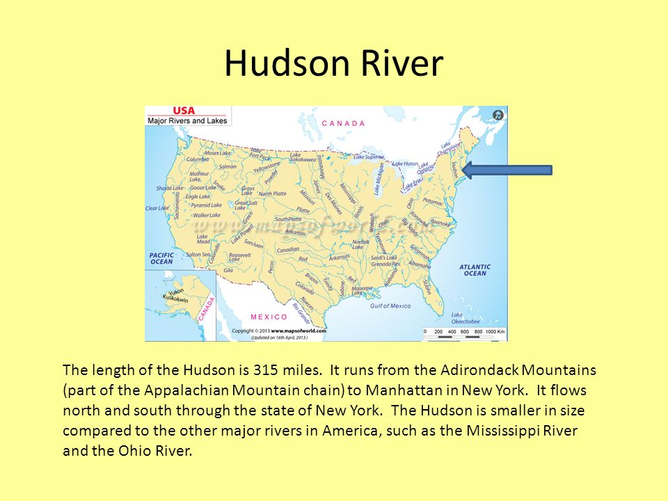 Exploring US Rivers And Mountain Ranges Ppt Video Online Download - Eastern us mountain ranges map