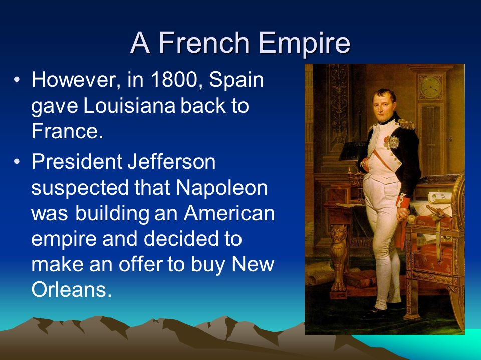 The Louisiana Purchase Ppt Video Online Download
