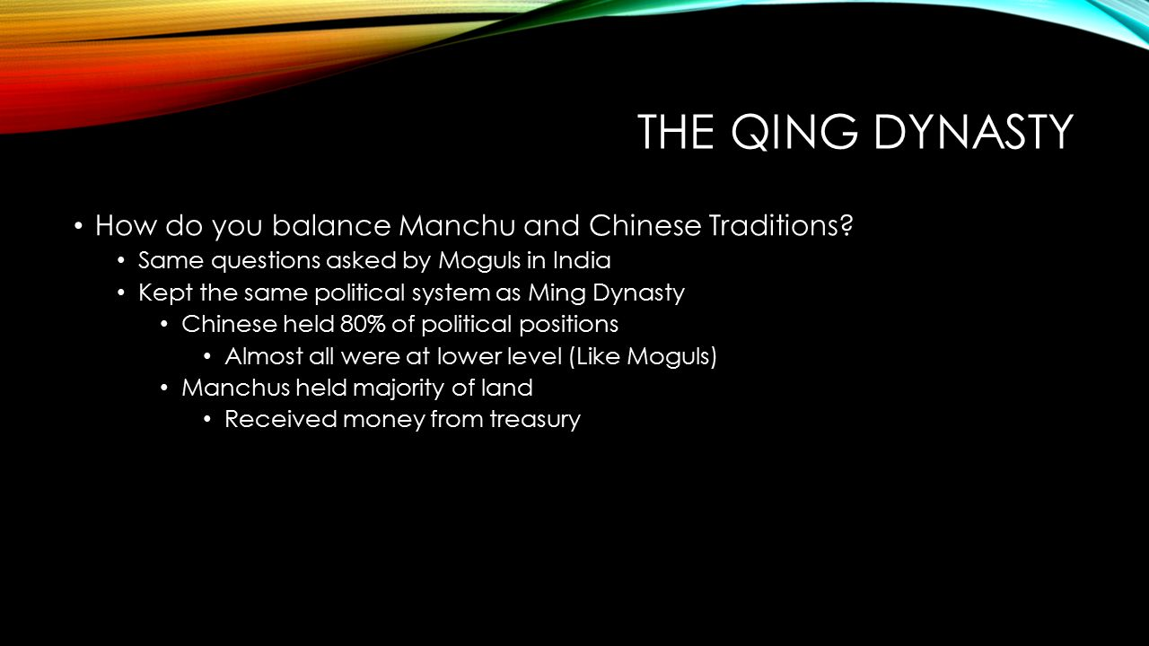 qing dynasty essay questions Fall of the qing dynasty essays:  order plagiarism free custom written essay  please contact our custom service if you have any questions concerning our.