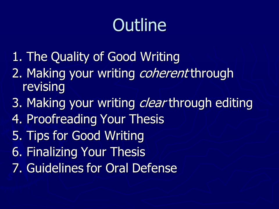 revising your dissertation luey Revising your dissertation: advice from leading editors  beth luey by the  time students finish graduate school, they may react fairly violently to the question ,.