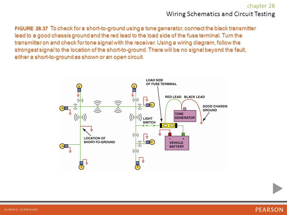 Intrinsic Feedback Motor Learning Wiring Diagrams Wiring