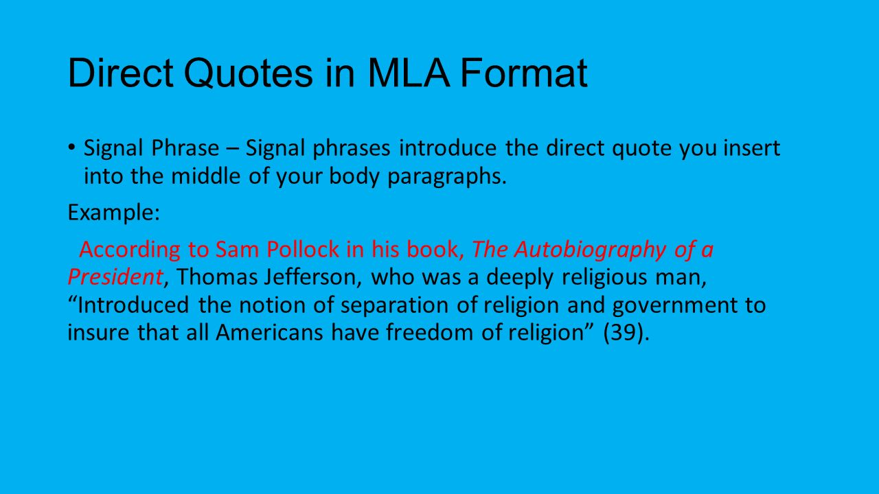 mla format thesis sentence Here is a sample paper in mla format that has both the cover page and the outline pages this paper has 10 pages so if you are under a slow internet connection,.