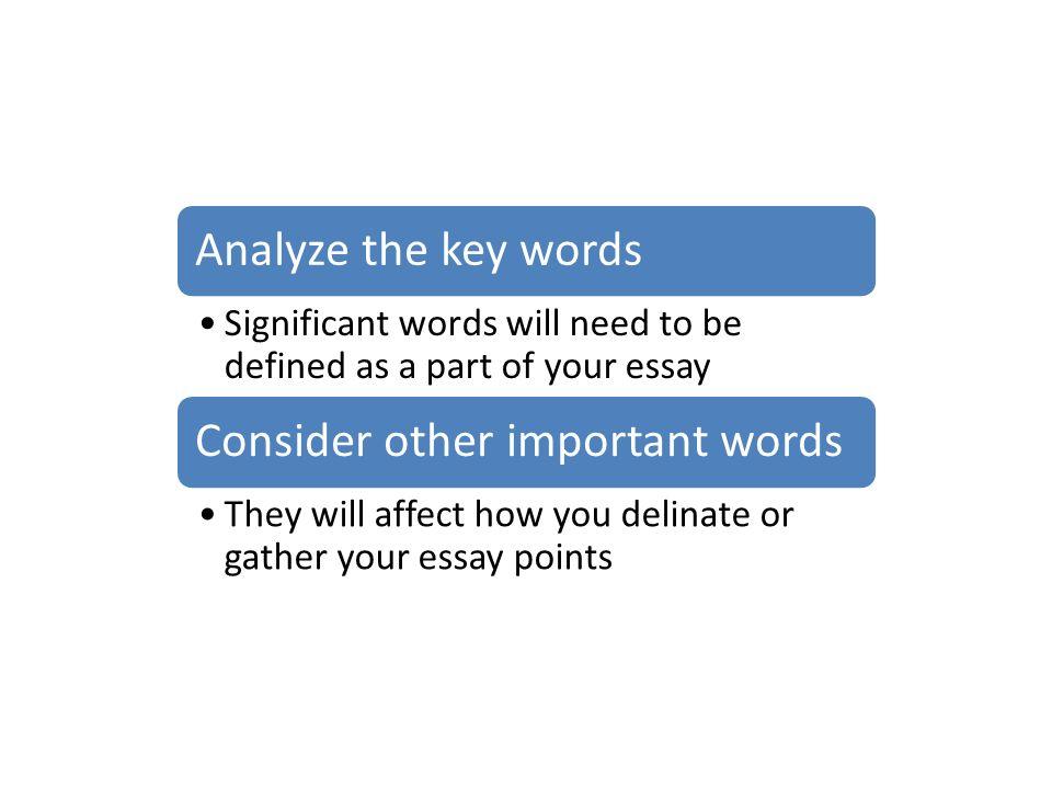 Essay Writing - Massey University of New Zealand