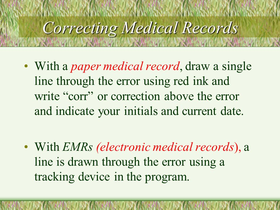 how to use the problem oriented veterinary medical record essay The problem oriented medical record(pomr or povmr) master problem lists writing soap's master plan.