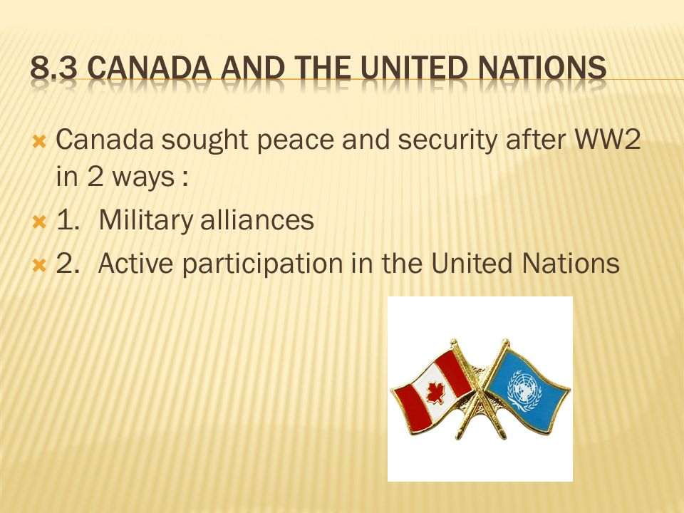 united nations role in peace and The league of nations was created after world war i in an attempt to give countries a way to solve problems without resorting to war, but was not structured in a way that allowed this goal to be .