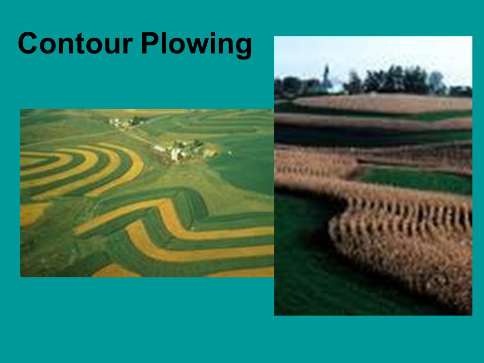 Managing the Land encompasses 4 main areas: - ppt download