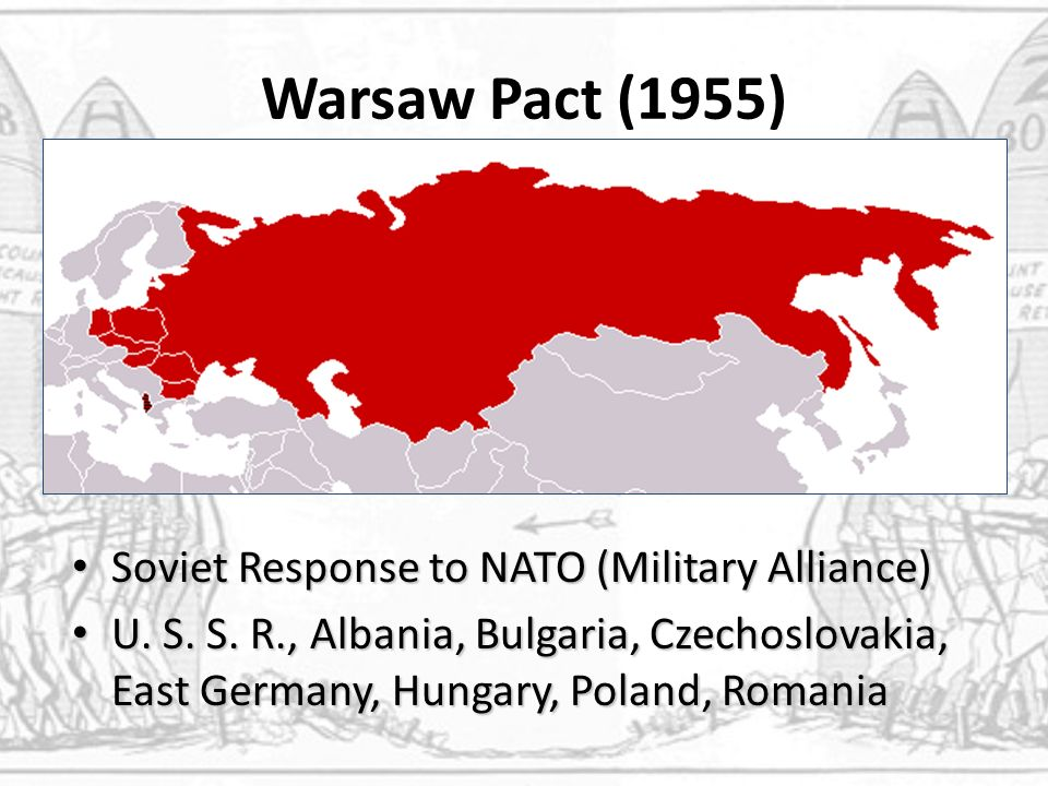 nato and warsaw pact essay Transcript of nato vs the warsaw pact the two sides of the cold war north atlantic treaty organization / atlantic alliance nato continues to influence world affairs.