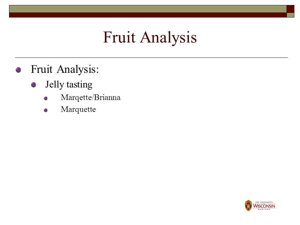 an analysis of fruit A new publication that studies the dynamics influencing the global fruit pulp market  a new report titled fruit pulp market: global industry analysis 2012-2016 & forecast 2017-2025 published by persistence market research is a thorough global market study of fruit pulp and systematically presents information on the different factors impacting market revenue growth for a period of.