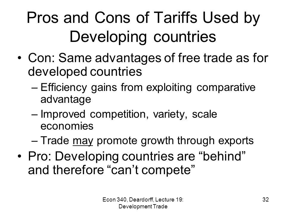 benefits from fairtrade to developing countries Fairtrade is trading between companies in developed countries and  fairtrade  aims to benefit small-scale farmers and workers through trade.