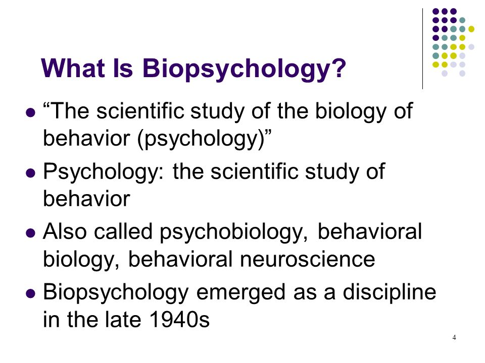 an analysis of the science of psychology It even went on to influence the future direction of psychology as a whole  of her daughter being in analysis it seems more plausible, as freud suggested, that .