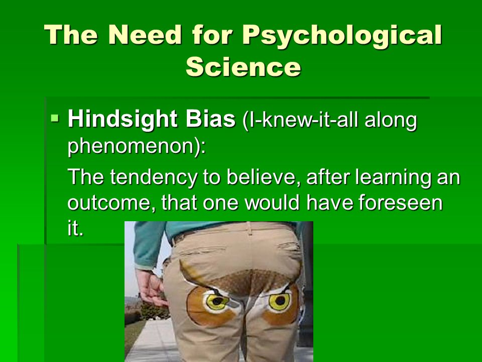 thinking critically with psychological science ppt 3 big ideas the need for psychological science 1: why are the answers that  flow from the scientific approach more reliable than those based on intuition and .