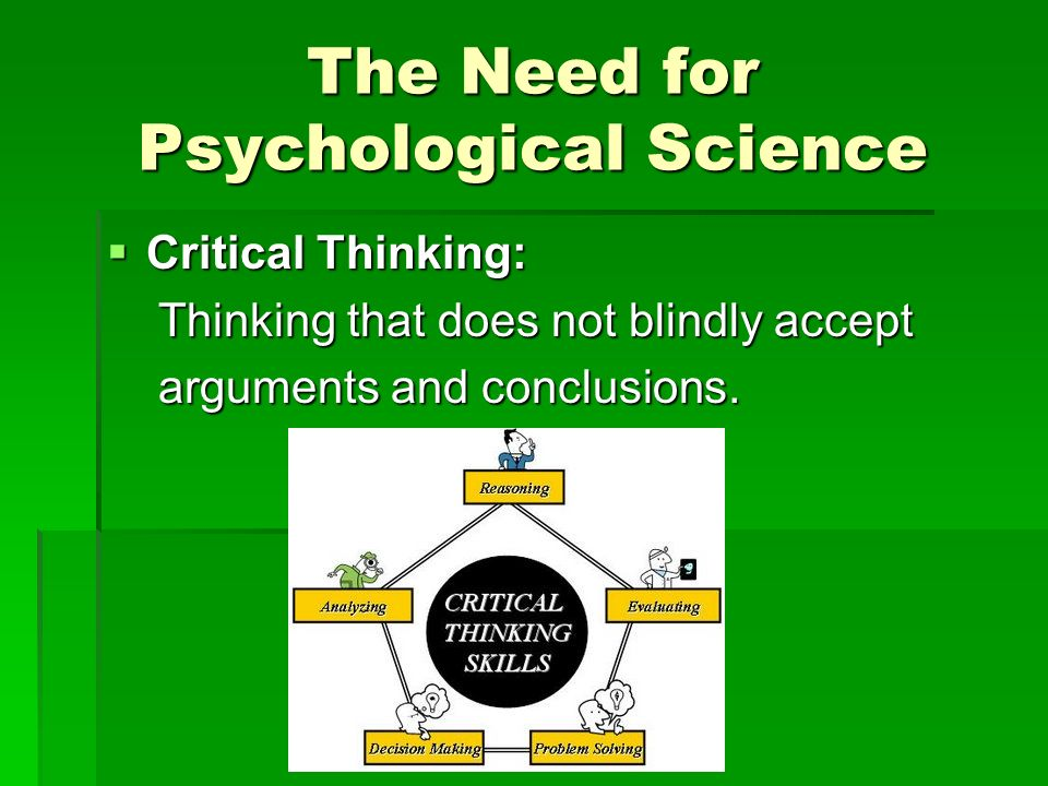 36th International Conference on Critical Thinking
