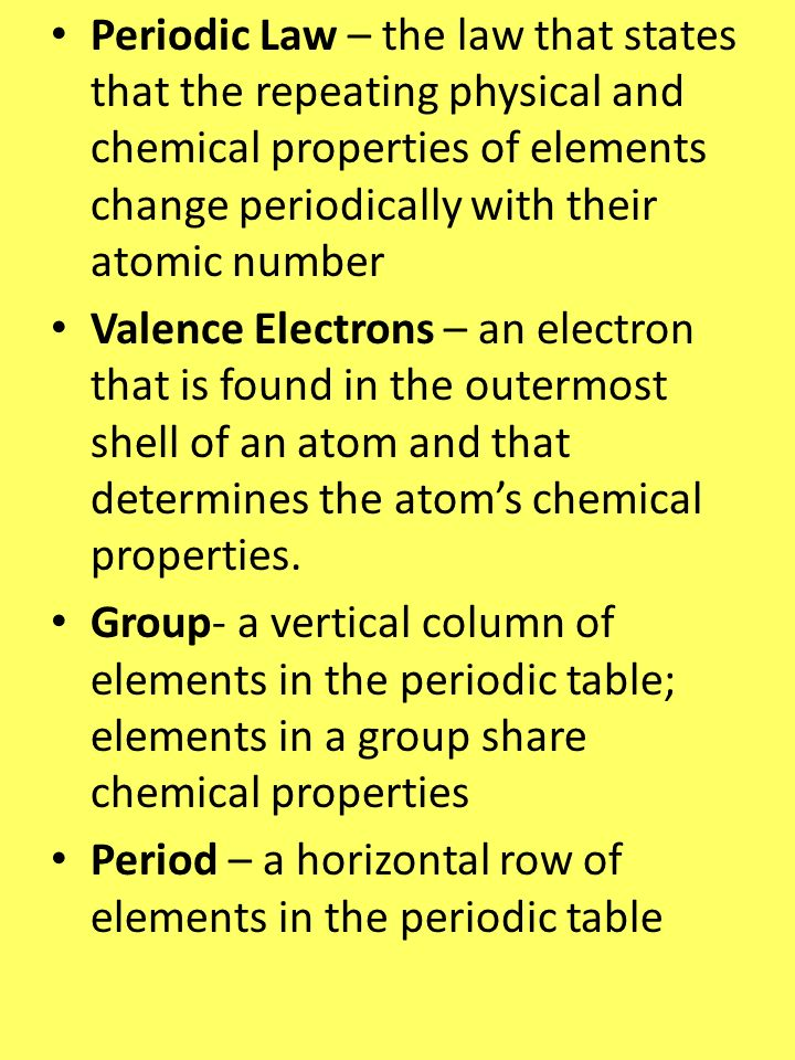 Periodic Table who invented the periodic table elements : Periodic Table. - ppt video online download