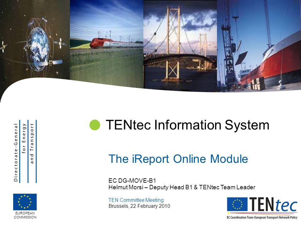 TENtec Information System