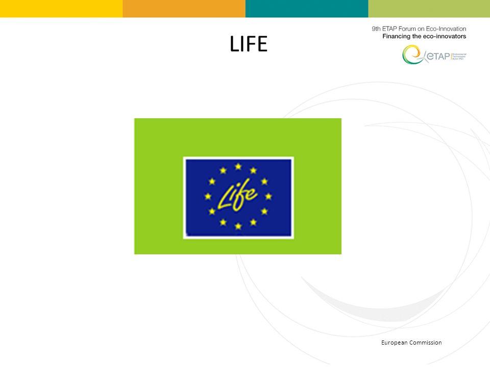 LIFE European Commission