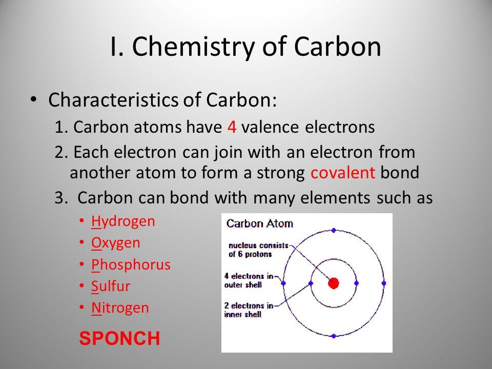 Section 2.3 Carbon Compounds - ppt download