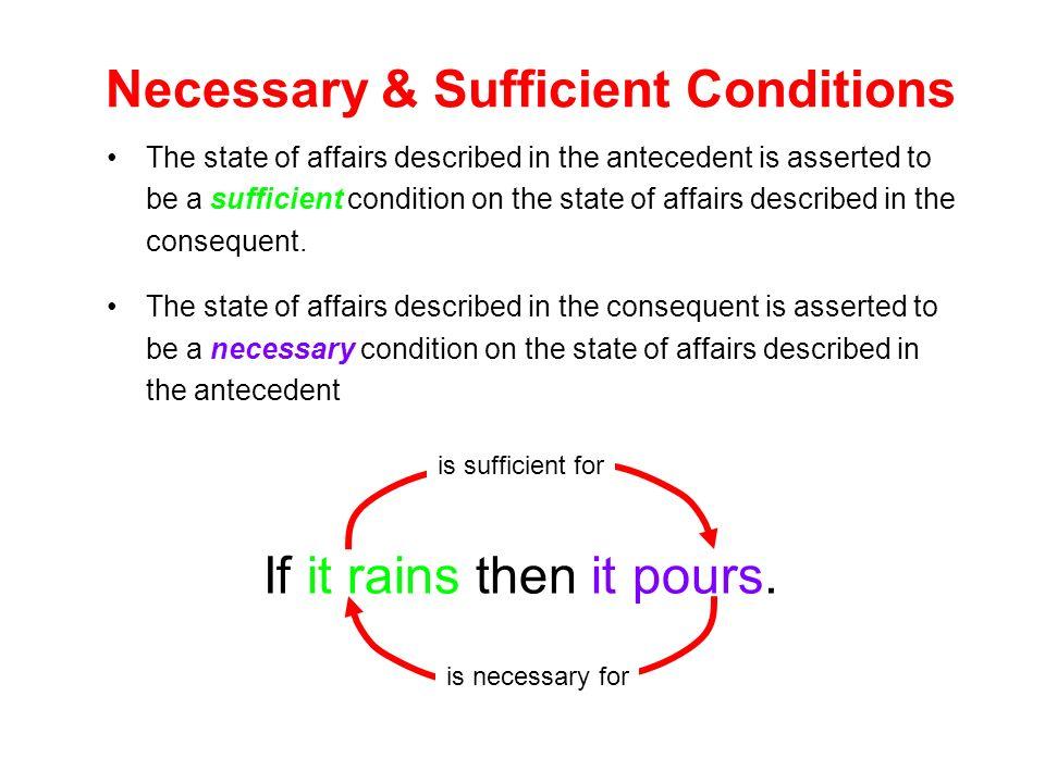 Conditionals and Argum...
