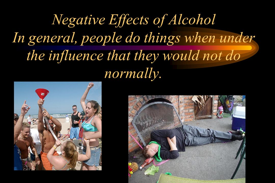 alcoholism problem in the united states and its effects October 2010, volume 126 / issue 4  the movie effect seems not to be  confined to us teenagers but applies also to  more than one-third of the  drinking scenes are humorous, and negative consequences are shown in only  23.