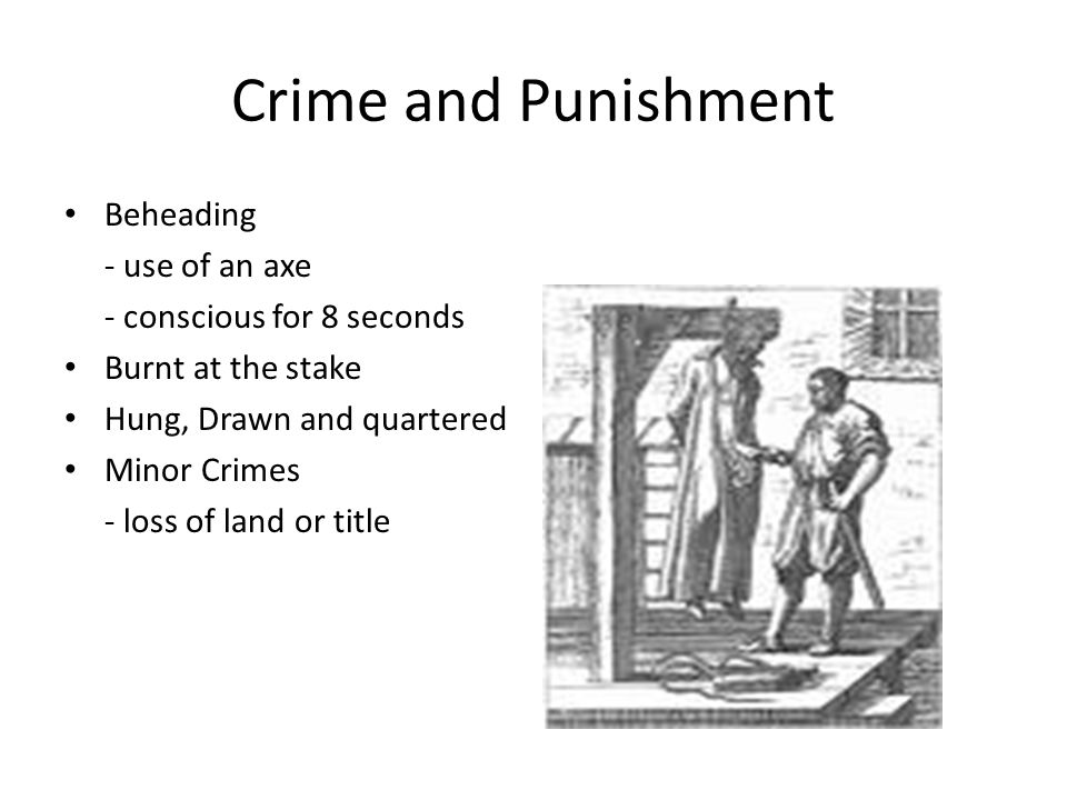 the economics of crime and punishment The economics of crime literature is whether increasing the probability of  punishment is a  deterrent than an equivalent increase in the severity of  punishment.