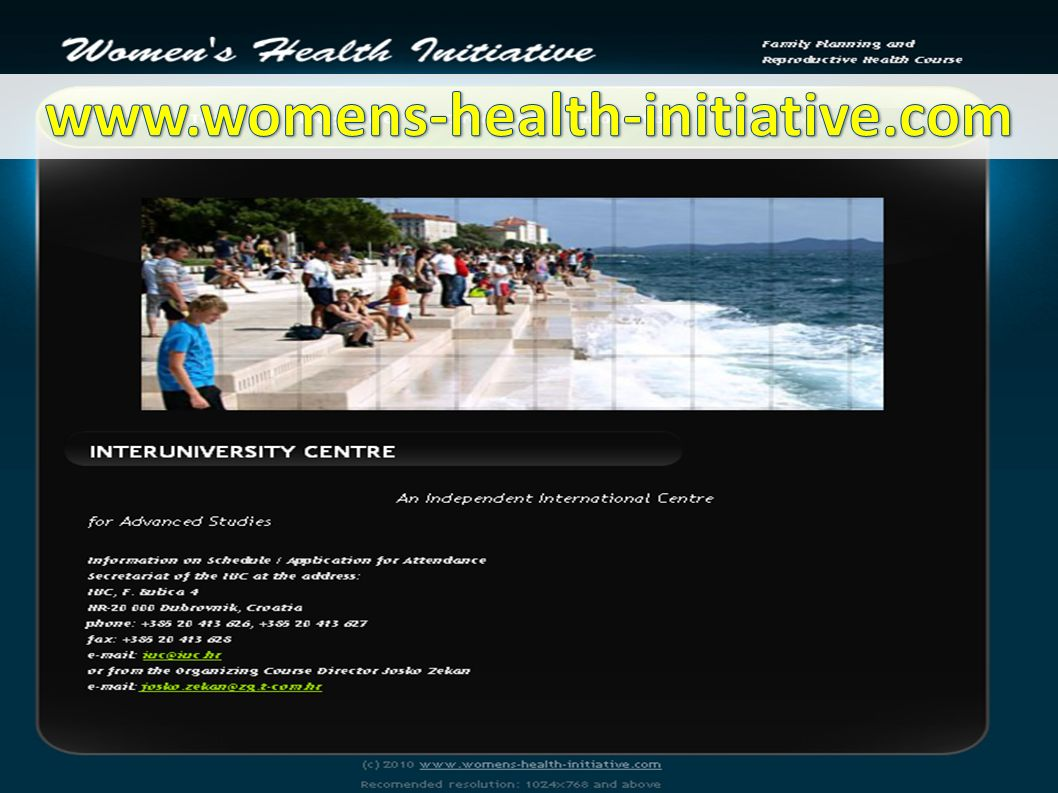 www.womens-health-initiative.com