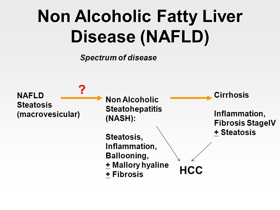 non-alcoholic steatohepatitis dissertation Non-alcoholic fatty liver disease (nafld) is defined as excess hepatic lipid accumulation, in the absence of excess alcohol consumption and chronic liver disease nafld can range in severity from simple fatty liver (steatosis) to non-alcoholic steatohepatitis (nash) nash is defined as hepatic .
