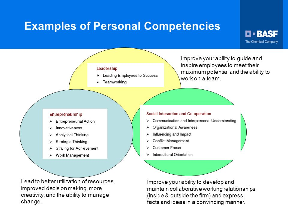understanding personal competencies essay Bcci competency essay what is your understanding of each of the competencies and then how do demonstrate how your personal practice of self-care.